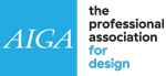 AIGA professional association of designers